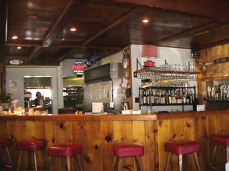 Steak Restaurant Big Bear Lake
